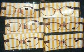 48 PAIR OF EYEGLASSES